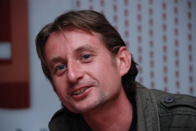 Сергій Жадан у квітні презентує буковинцям «Життя Марії»