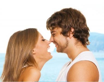Сміх допомагає побудувати нові стосунки