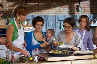 Рецепти з кулінарних шоу небезпечні для здоров'я