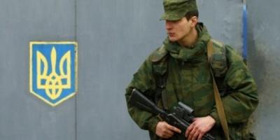 Від початку АТО з Буковини мобілізували 3220 військових, - Фищук