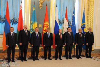 Росія хоче направити на Донбас миротворців з ОДКБ
