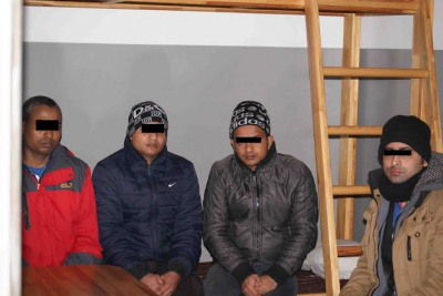 Четверо бангладешців через Буковину пробиралися в ЄС