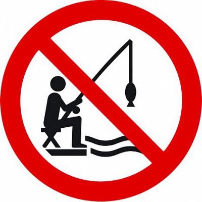 На Буковині на три місяці заборонять ловити рибу