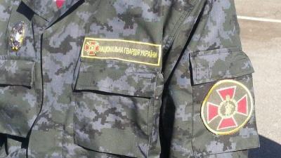 У Нацгвардії спростували чутки про стягування сил до Дніпропетровська