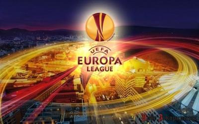 Результати жеребкування чвертьфіналу Ліги Європи