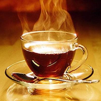 Чай допомагає в діагностиці