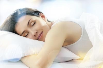 БАДи допоможуть заснути