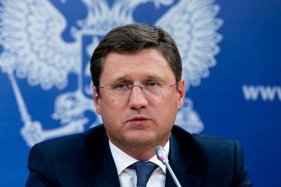 """Російський міністр енергетики заявив, що з квітня газ в Україну постачатимуть за принципом """"бери або плати"""""""