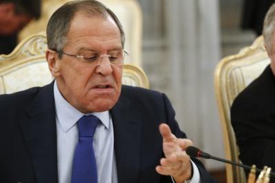 Лавров: Росія не голосуватиме у Радбезі ООН за введення миротворців в Україну