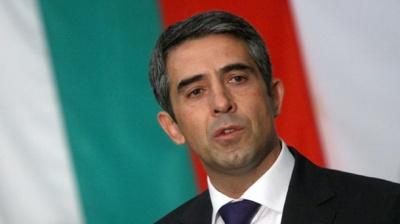 Президент Болгарії відмовився приїхати в Москву на святкування 9 травня