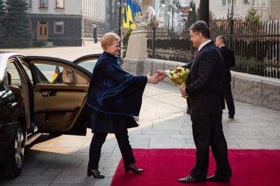 11 країн направили Україні військово-технічну допомогу