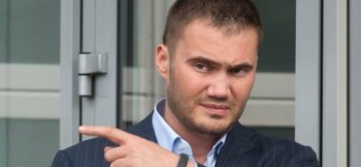 Російський МНС спростував інформацію про загибель Януковича-молодшого
