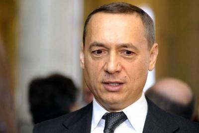 Швейцарська прокуратура порушила кримінальну справу проти українського нардепа