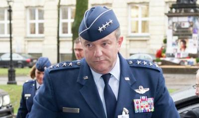 Командувач військами НАТО в Європі закликав до інформаційної війни з Росією