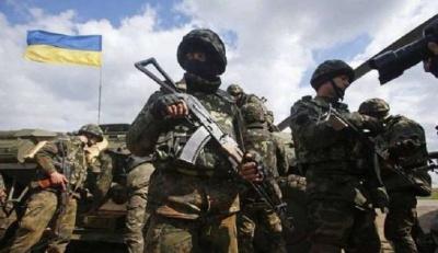 На Луганщині та під Маріуполем бойовики знову стріляли