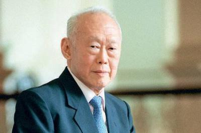"""Помер """"батько-засновник"""" незалежного Сінгапуру Лі Куан Ю"""
