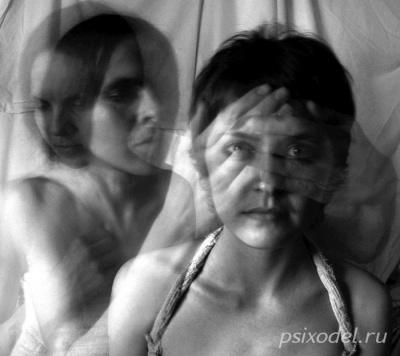 Шизофренія – це кілька захворювань