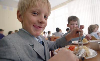 Шкільні сніданки допомагають краще навчатися