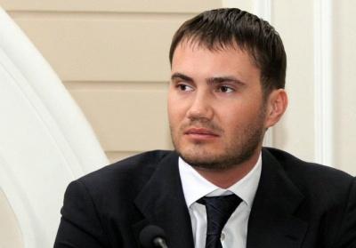 ЗМІ: Сина Януковича поховали у Севастополі