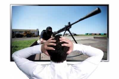 Чернівецькі психологи радять менше дивитись новини, щоб не з'їхати з глузду