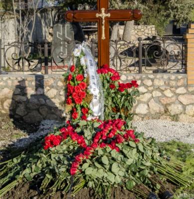 Загибель Віктора Януковича-молодшого підтвердив його старший брат