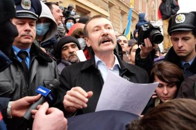 Прокуратура Буковини завершила розслідування щодо Папієва. Справу передали в ГПУ