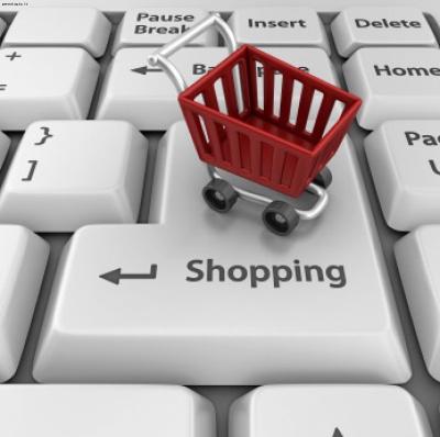 На Буковині - найменш активні онлайн-покупці в Україні