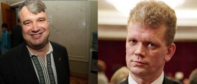 Колишніх міністрів Мохника та Швайку підозрюють у корупції