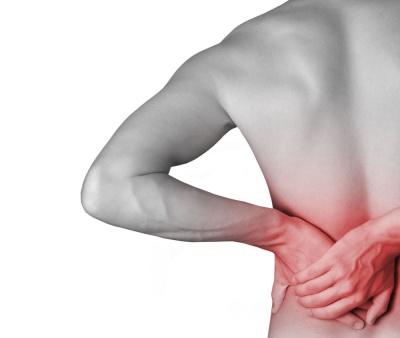 Операція на спині підвищує якість інтимного життя