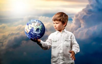 Інтелект дитини залежить від освіти батьків