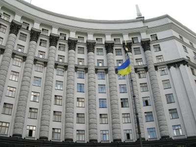 Уряд схвалив призначення голів ОДА Запорізької та Дніпропетровської областей