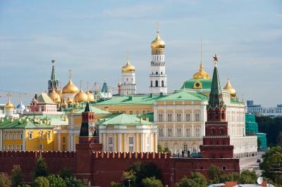 """У Москві заявили, що США готують для Росії """"кольорову революцію"""""""