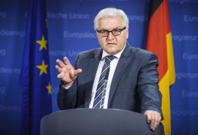 Голова МЗС Німеччини вважає, що Україні не підходить федералізація