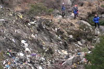 Слідство: Airbus A320 розбився через дії другого пілота