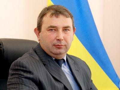 Голова Вищого адміністративного суду подав у відставку