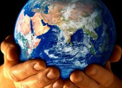 Сьогодні бажаючі можуть приєднатися до Години Землі