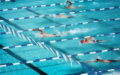 Юні чернівецькі плавці здобули 32 медалі