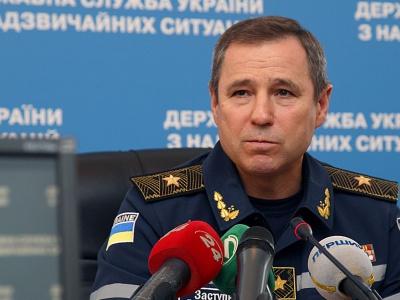 Адвокат: Колишнього заступника голови ДСНС відпустили
