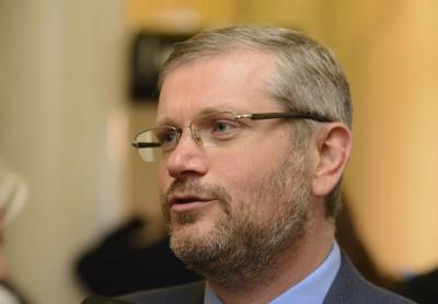 """Колесніков очолить """"опозиційний уряд"""""""