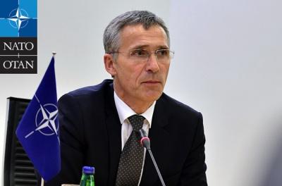 Генсек НАТО вважає, що Путін не служить Росії