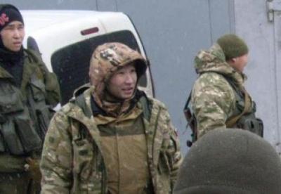 """До Іловайська прибули 600 найманців """"бурятської"""" зовнішності"""