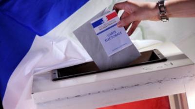 У Франції триває другий тур місцевих виборів