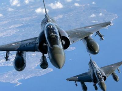 Британія провела масштабні начання ВПС