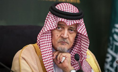 Глава МЗС Саудівської Аравії розкритикував заяву Путіна