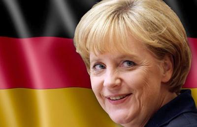 ЄС відновить співпрацю з Росією тільки на принципі недоторканності кордонів, - Меркель