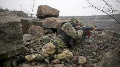 Вночі бойовики атакувати селище Широкіне