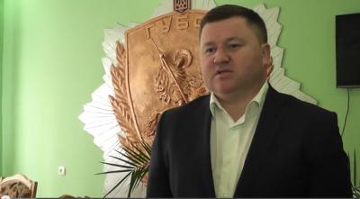 Міліція Буковини попередила озброєний напад на експедитора (ВІДЕО)
