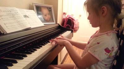 Музика впливає на пам'ять