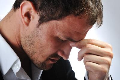 Тестостерон захищає чоловіків від депресії