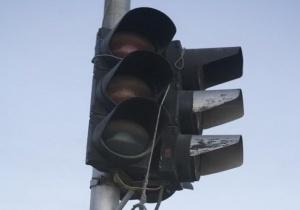 У Чернівцях через непрацюючий світлофор на вулиці Героїв Майдану збили жінку